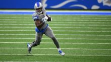 Why the Giants Should Consider Adding RB Kerryon Johnson