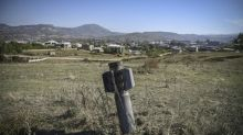 Intenses combats au Nagorny Karabakh, la Croix Rouge s'alarme