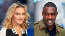 Madonna y Idris Elba, ¡nuevo romance!