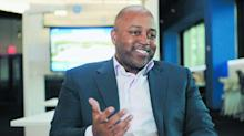 Atlanta's Russell Stokes gets new role at GE in leadership reorganization