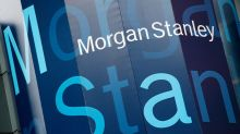 Morgan Stanley posts record 1Q profit, helped by trading