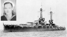 Remains of Idaho sailor aboard USS Oklahoma at Pearl Harbor are identified, coming home