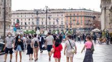 Covid Italia, 907 contagi e 36 morti: bollettino 14 giugno