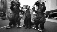 Godzilla Actors Recall Horror Stories from Wearing the Suit In Classic Japanese Monster Movies: 'We Risked Our Lives'
