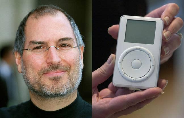 L'iPod a 20 ans: La folle course d'Apple pour mettre «1.000 chansons dans la poche»