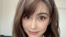 Hannah Quinlivan can sometimes be a controlling mother