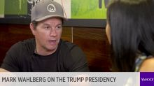Mark Wahlberg: Celebrities should stay out of politics