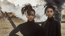 Jaden and Willow Smith Actually Toned Down Their Style When They Became Famous