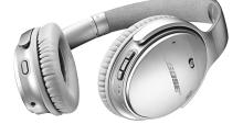 Bose's New Headphones Come With Google Assistant