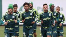 Fisiologista explica como Palmeiras irá aproveitar semana livre