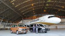 地表行動辦公室著陸抵台! Volkswagen T6.1 Multivan |新車發表