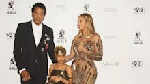 Beyoncé's 6-Year-Old Daughter Blue Ivy Carter Has a Stylist and Personal Shopper