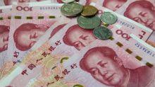 FMI: El Banco central chino intervino poco sobre el cambio del yuan en los últimos años