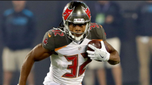 Week 17 Injury Wrap: Jacquizz Rodgers, it's your show