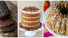 25 Pumpkin Cakes to Spice Up Your Halloween