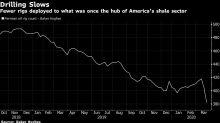 Goldman dice que shale podría salir ganador en guerra del crudo