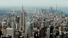 New York City To Consider Bill To Budget Climate Emissions Like Finances