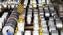 CSN vê mercado de aço favorável e vai subir preços entre agosto e setembro