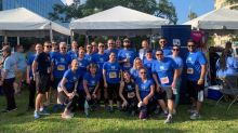 Money talks: This top C. Fla. bank offers some hard-to-beat incentives to encourage workplace wellness