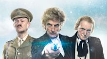 BBC's iPlayer to release hours of Doctor Who and other classics for Christmas
