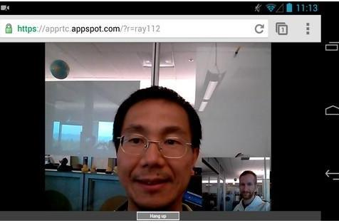 Chrome beta brings improved suggestions to address bar, Android users get new WebRTC benefits