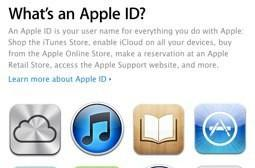 Macworld looks at the trouble with Apple IDs