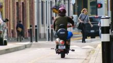 Cyclists getting ticketed for no insurance blame confusing e-bike legislation
