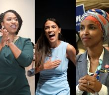 Rashida Tlaib, Alexandria Ocasio-Cortez Post 'Squad' Pics Of Diverse New Members Of Congress