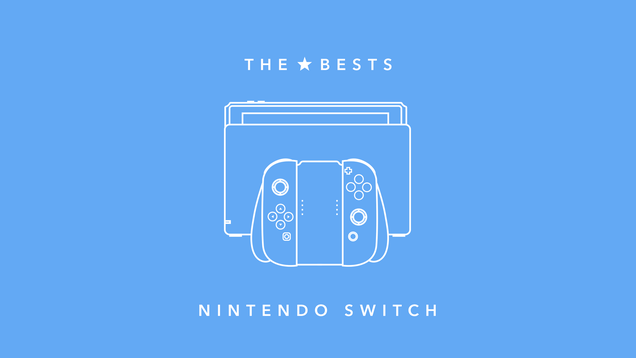The 18 Best Games For The Nintendo Switch