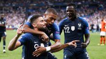 Suède-France : diffusion TV, live streaming, compo probable et avant-match