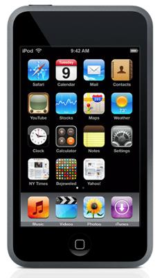 Poll: Are you spending $20 on new iPod touch apps?