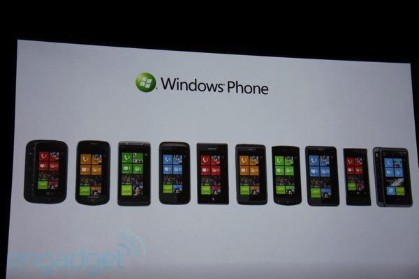 Qualcomm confirms its Snapdragon processor will power 'new generation of Windows Phone' devices