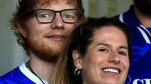 Ed Sheeran welcomes baby girl with wife Cherry and reveals unusual name
