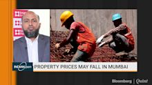 Are Property Prices Set To Fall In Mumbai?
