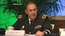 New Details on the American 2-Star General Killed in Afghanistan