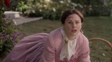Alias Grace Trailer: Anna Paquin and Zachary Levi Spin Margaret Atwood's Murderous Netflix Tale — Watch