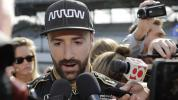 Hinchcliffe gives up on buying ride for Indy 500