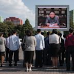 North Korea Says Nuclear Weapons Are a 'Matter of Life and Death' and Refuses to Talk to U.S.