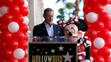 After pay vote, Disney investors question Iger's rich deal