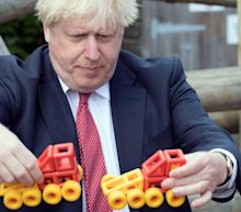 Boris Johnson signals U-turn on masks in schools after demands for review by head teachers and unions