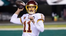 Jaguars Daily: Alex Smith is the ideal backup quarterback