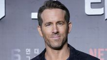 Ryan Reynolds Admits It's Getting 'Harder and Harder' to Leave Home With 3 Kids