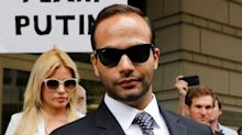 What does 14 days prison mean to the Papadopoulos puzzle?