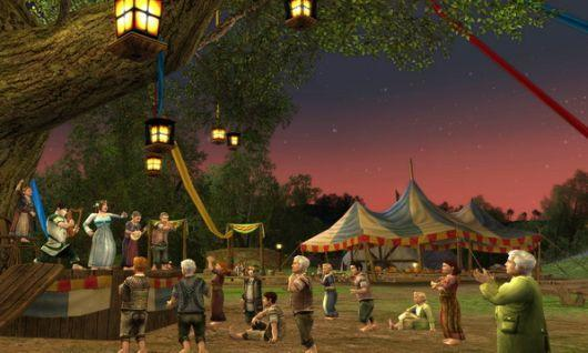 MMOs and gaming psychology, part two: Interview with a researcher