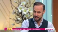 'I'm relieved': Jason Gardiner talks 'disturbing' Gemma Collins