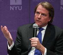Former Trump White House counsel Don McGahn agrees to House panel interview on Russia report