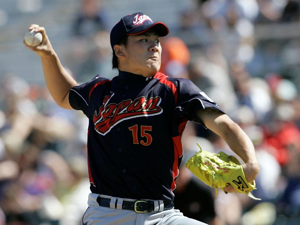 High-spending Yanks add Tanaka for $155M