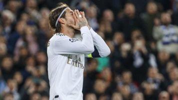 La Flop 5 dei peggiori calciatori dell'andata degli ottavi di finale di Champions League