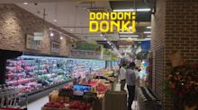 24-hour Japanese discount store 'Don Don Donki' to open at Orchard Central