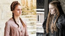 There's So Much Secret Meaning in How Sansa's Style Has Changed